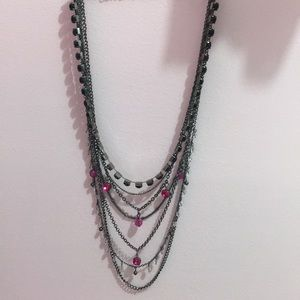 Britney Spears x Candies necklace